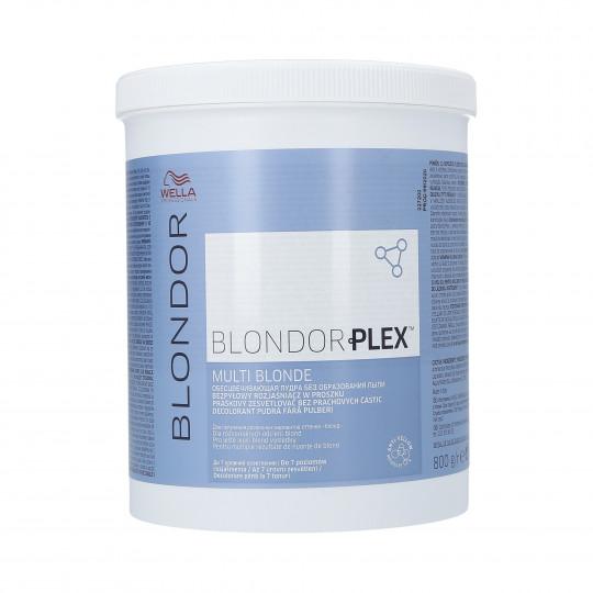WELLA PROFESSIONALS BLONDORPLEX Éclaircissant pour les cheveux 800g - 1