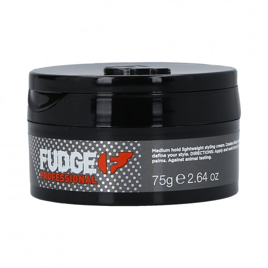 FUDGE FAT HED 75G