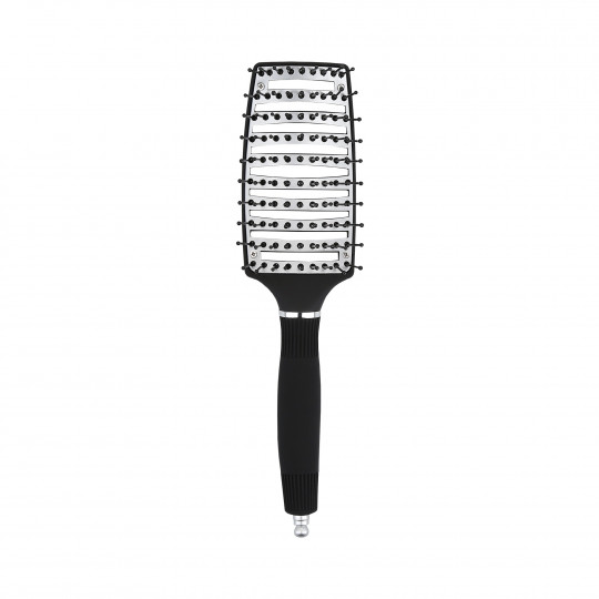 LUSSONI by Tools For Beauty, Simple Care, Brosse A Cheveux Ventilée - 1