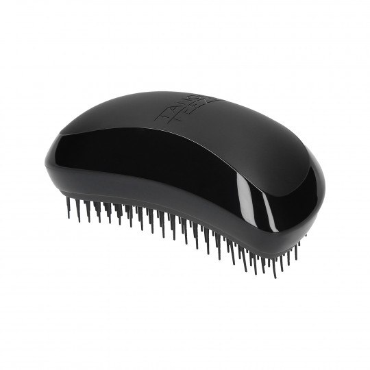 TANGLE TEEZER SALON ELITE Midnight Black Brosse à cheveux démêlante - 1
