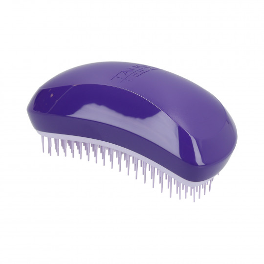 TANGLE TEEZER SALON ELITE Purple Lilac Brosse à cheveux démêlante - 1