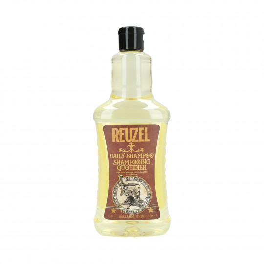 REUZEL Daily Shampooing quotidien 1000ml - 1