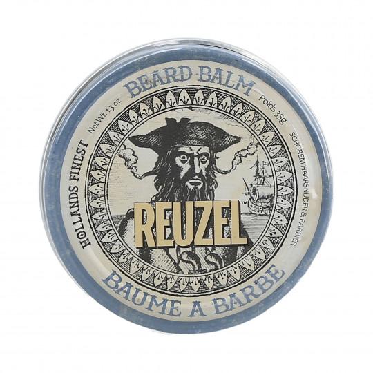 REUZEL Baume à barbe 35g - 1