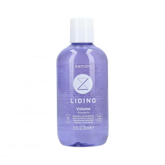 KEMON LIDING VOLUME Shampooing densifiant 250ml - 1