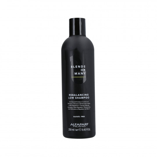 ALFAPARF BLENDS OF MANY Un Shampooing anti-pelliculaire 250ml - 1