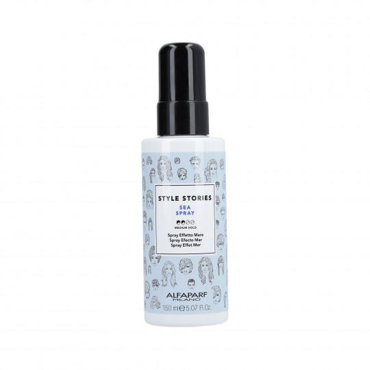 ALFAPARF STYLE STORIES Spray effet mer 150ml - 1