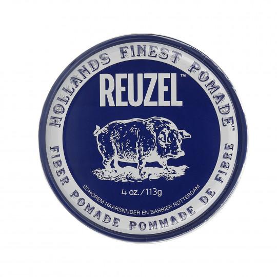 REUZEL Fiber Pommade pour cheveux 113g - 1