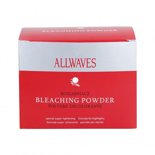 ALLWAVES BLEACH POWDER CARTON Poudre éclaircissante 500g - 1