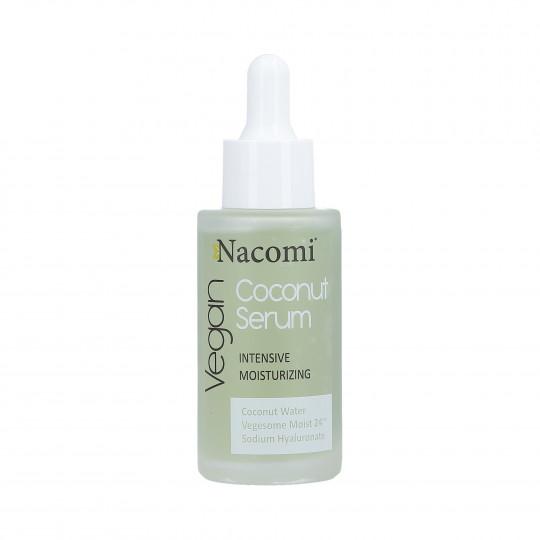 NACOMI Sérum visage ultra hydratant à l'eau de coco 40ml - 1