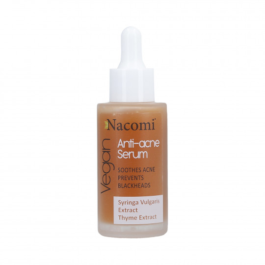 NACOMI Sérum visage anti-acné 40ml - 1