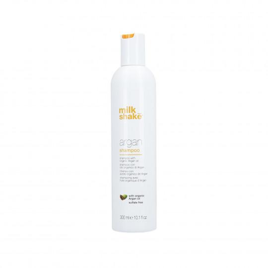 MILK SHAKE ARGAN OIL SHAMPOO Shampooing à l'huile d'argan 300ml - 1