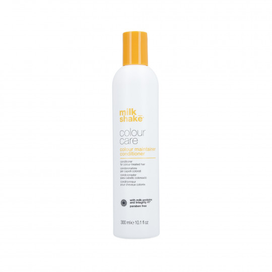 MILK SHAKE COLOR MAINTAINER CONDITIONER Revitalisant cheveux colorés 300ml - 1
