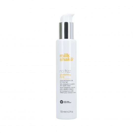 MILK SHAKE GLISTENING MILK Lait hydratant cheveux crépus 125ml - 1