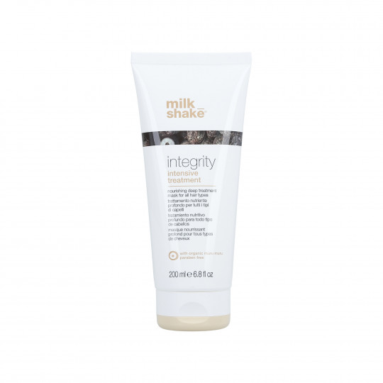 MILK SHAKE INTEGRITY INTENSIVE TREATMENT Masque régénérant cheveux 200ml - 1