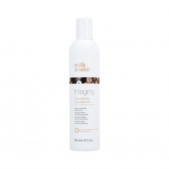 MILK SHAKE INTEGRITY NOURISHING CONDITIONER Revitalisant régénérant cheveux 300ml - 1