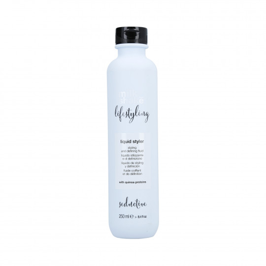 MILK SHAKE LIFESTYLING LIQUID STYLER Fluide modelant cheveux 250ml - 1