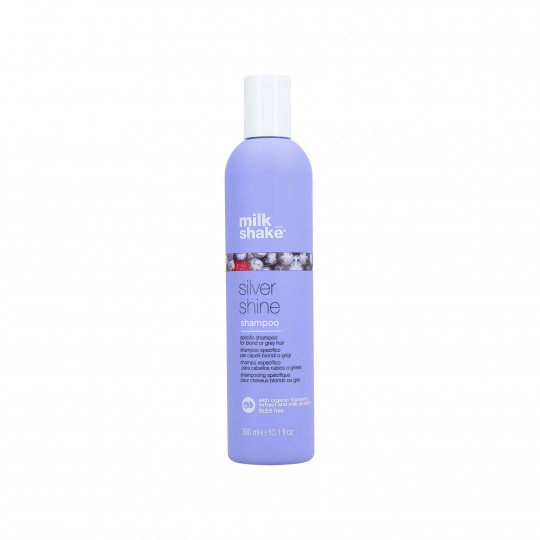 MS SILVER SHINE SHAMPOO 300ML