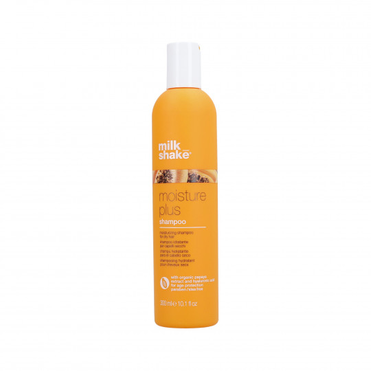 MS MOISTURE PLUS SHAMPOO 300ML