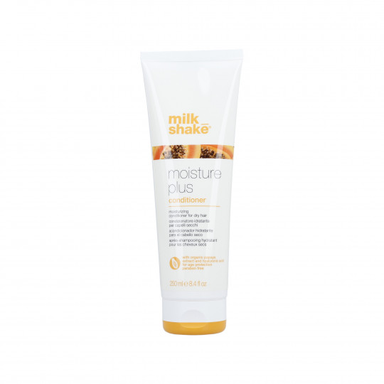 MS MOISTURE PLUS CONDITIONER 250ML