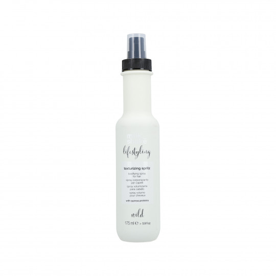 MILK SHAKE LIFESTYLING TEXTURIZING SPRITZ Spray volume pour cheveux 175ml - 1