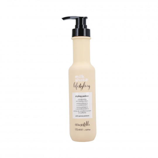 MILK SHAKE LIFESTYLING STYLING POTION Crème de conditionnement et coiffante 175ml - 1