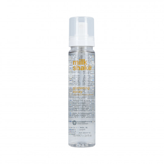 MILK SHAKE GLISTENING SPRAY Spray brillance cheveux crépus 100ml - 1