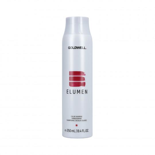 GOLDWELL ELUMEN WASH SHAMPOO Shampooing pour cheveux colorés 250ml - 1