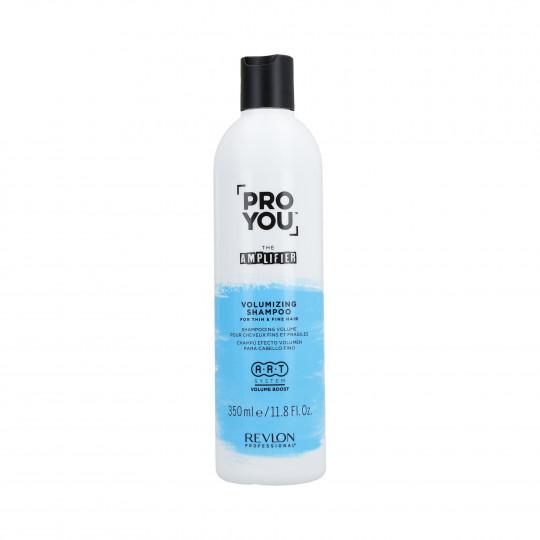 REVLON PROYOU VOLUMIZING Shampooing volume 350ml - 1