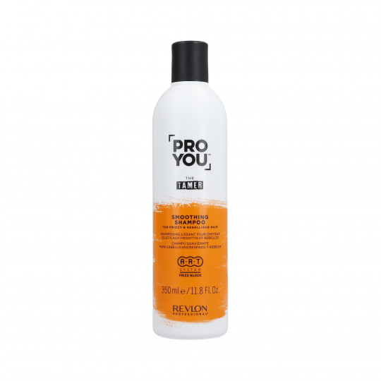 REVLON PROYOU SMOOTHING Shampooing lissant cheveux 350ml - 1