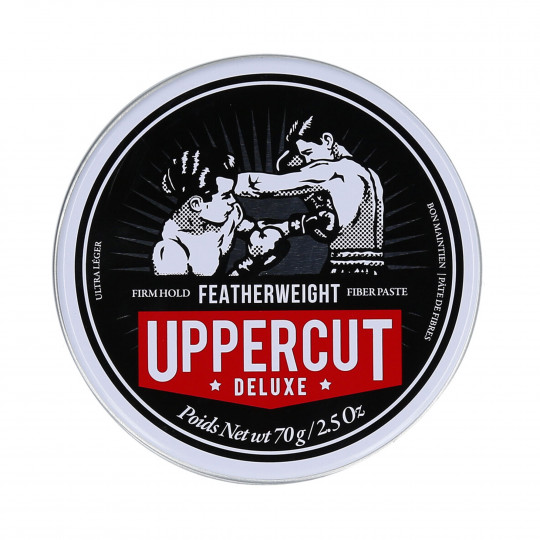 UPPERCUT DELUXE FEATHERWEIGHT HAIR WAX 70G