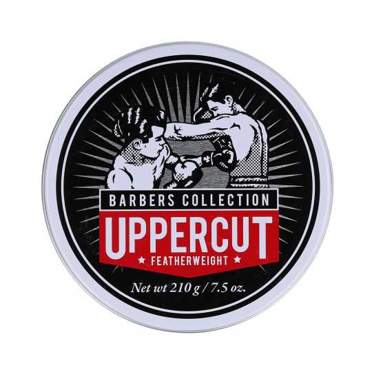 UPPERCUT DELUXE FEATHERWEIGHT WAX 210G