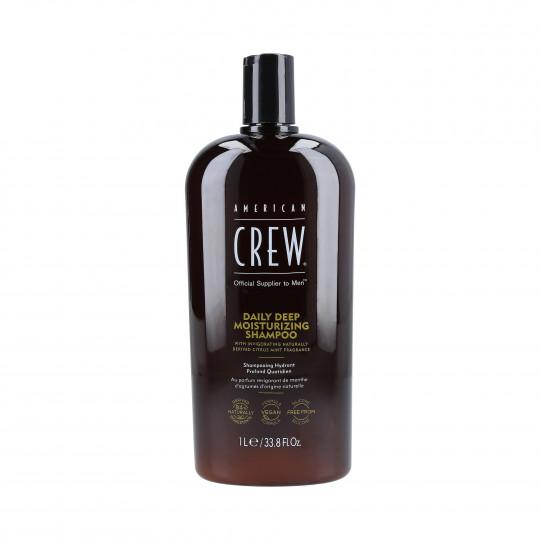 AMERICAN CREW CLASSIC Shampooing hydratant 1000ml - 1