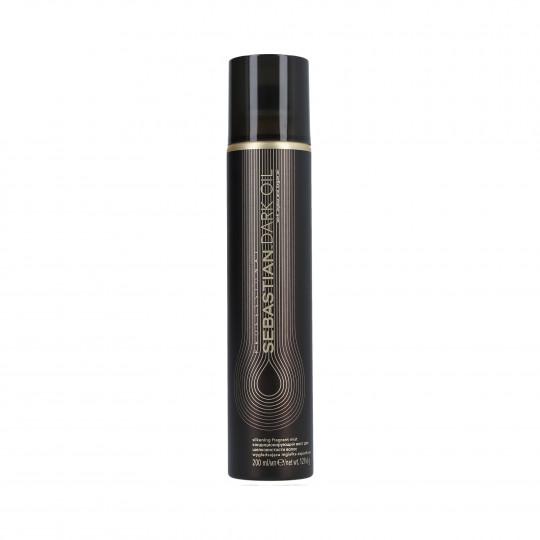 SEBASTIAN DARK OIL spray adoucissant cheveux 200ml - 1