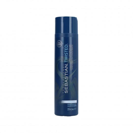 SEBASTIAN TWISTED Après-shampoing pour cheveux bouclés 250ml - 1