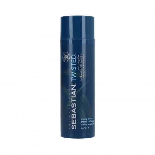 SEBASTIAN TWISTED Crème coiffante pour cheveux bouclés 145ml - 1