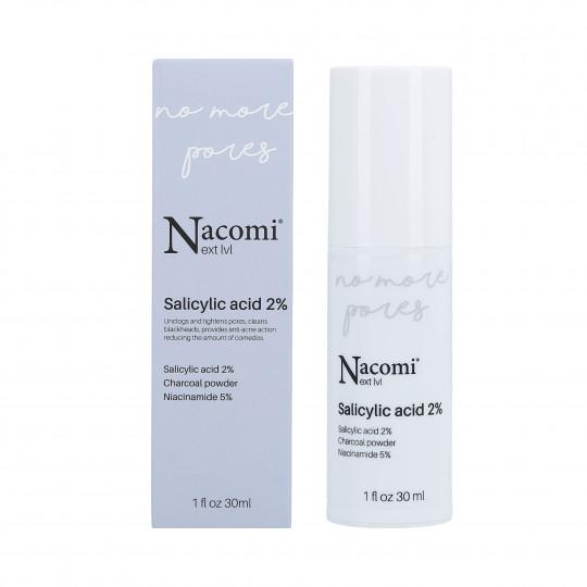 NACOMI NEXT LEVEL SALICYLIC ACID 2% 30ML