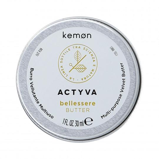 KEMON ACTYVA BELESSERE Beurre visage et corps 30ml - 1