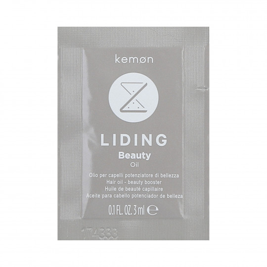 KEMON LIDING BEAUTY Huile capillaire 25x3ml - 1