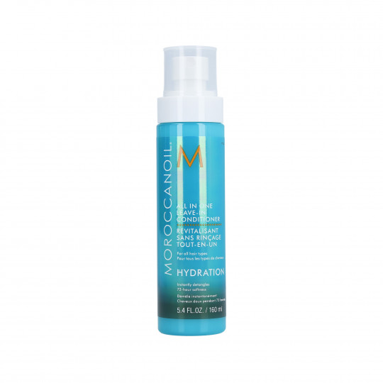 MOROCCANOIL ALL IN ONE Spray conditionneur 160ml - 1