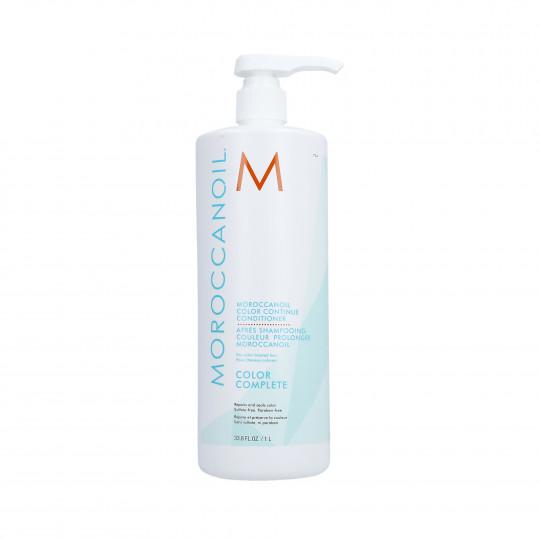 MOROCCANOIL COLOR COMPLETE Après-shampooing 1000ml - 1