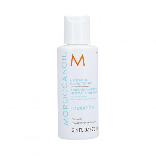 MOROCCANOIL Revitalisant HYDRATANT pour cheveux secs 70ml - 1