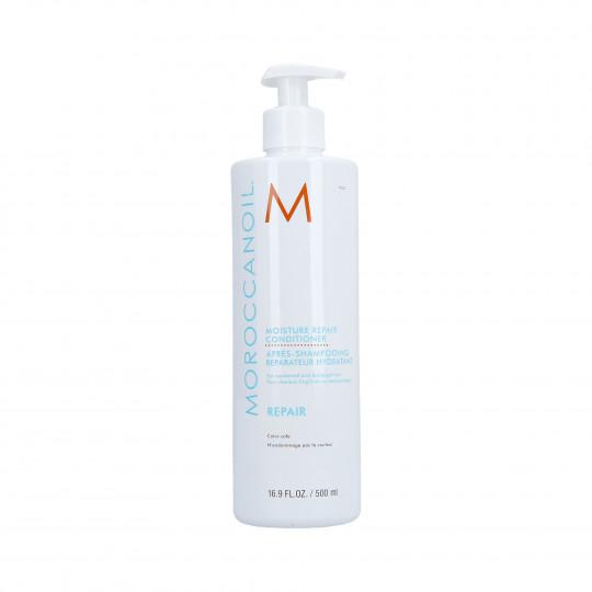 MOROCCANOIL REPAIR Après-shampoing pour cheveux abîmés 500ml - 1