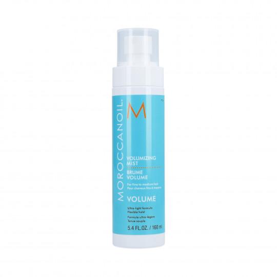MOROCCANOIL Brume Cheveux Délicats VOLUMISANTE 160ml - 1