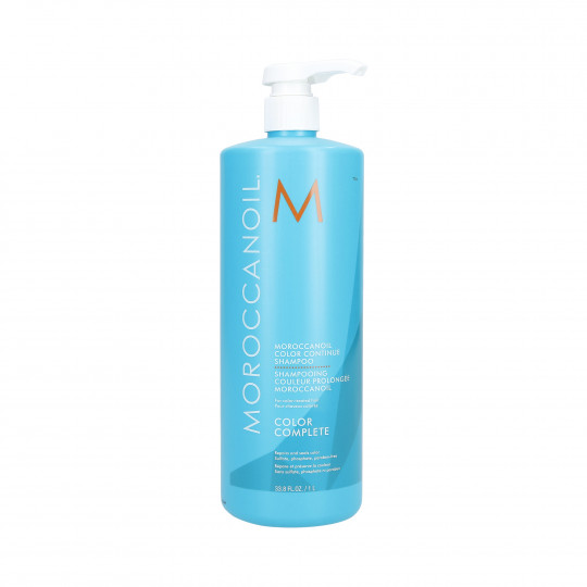 MOROCCANOIL COLOR COMPLETE Shampooing cheveux 1000ml - 1