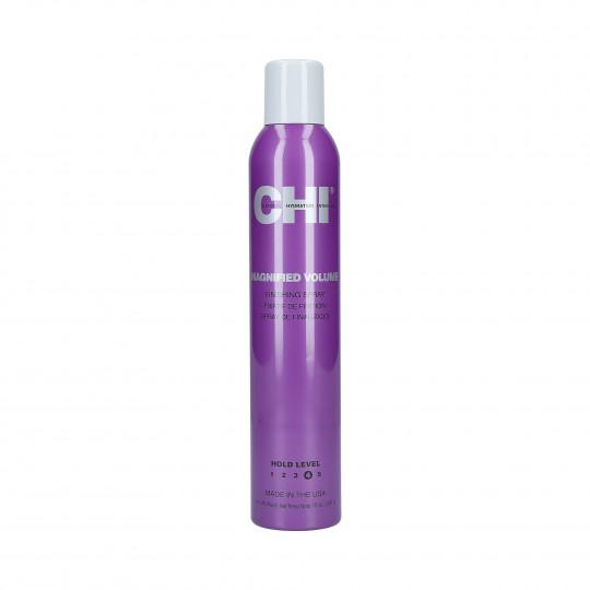 CHI MAGNIFIED VOLUME Spray qui donne aux cheveux un volume de 300g - 1