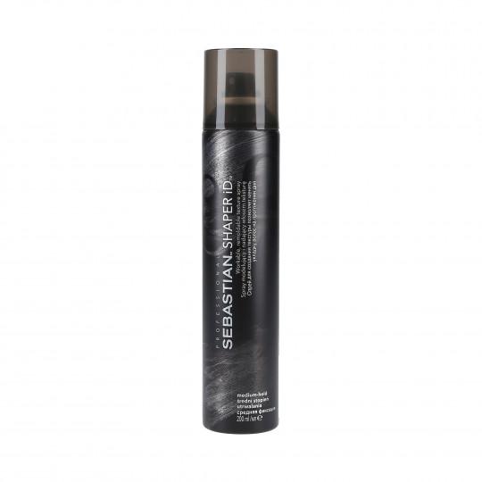 SEBASTIAN SHAPER ID Spray donnant de la texture aux cheveux 200ml - 1
