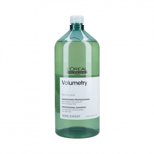 L'OREAL PROFESSIONNEL VOLUMETRY Shampooing cheveux fins 1500ml - 1