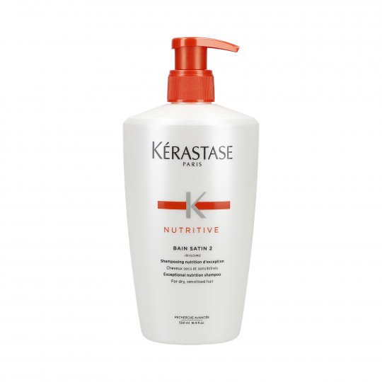 KÉRASTASE NUTRITIVE Conditionneur pour cheveux secs 500ml - 1