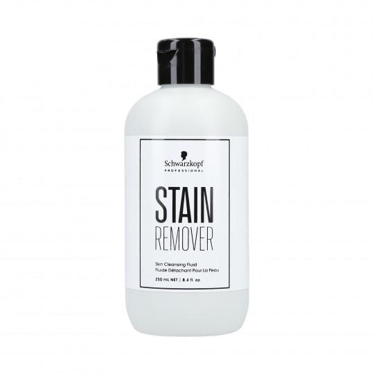 SCHWARZKOPF IGORA STAIN REMOVER Liquide pour enlever la couleur du cuir chevelu 250ml - 1