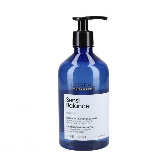 L'OREAL PROFESSIONNEL SENSIBALANCE Shampooing apaisant 500ml - 1